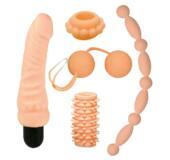 Ľúbostná sada - Nature Skin