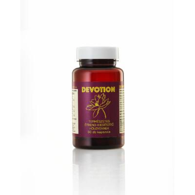Devotion - Natural Diet Supplement for Women (60pcs)