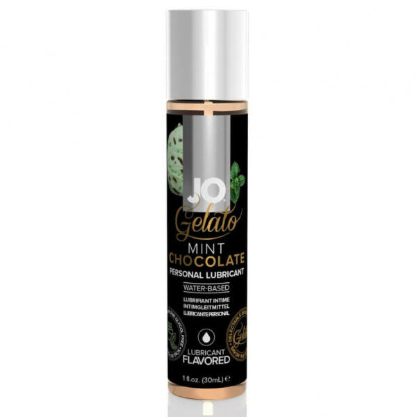 System JO - Gelato Mint Chocolate Lubricant Water-Based 30 ml