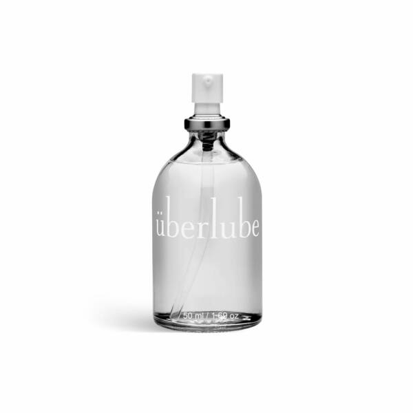 Überlube – silikónový lubrikant (50ml)