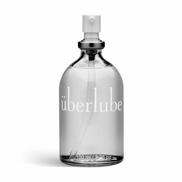 Ueberlube – silikónový lubrikant (100ml)