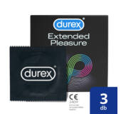 Dlhotrvajúca rozkoš - Durex Performa (3 ks)