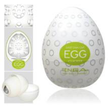 TENGA Egg Clicker vajíčko na orgazmus (masturbátor)