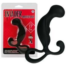 NMC Invader Prostate Plug - dildo na masáž prostaty