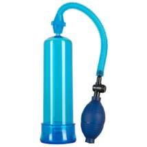 Bang Bang vákuová pumpa - modrá
