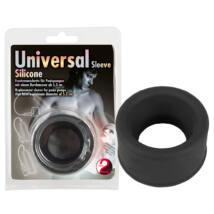 Universal Sleeve Silicone