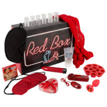 Red Box, 10-piece set