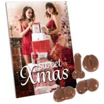 Sweet Xmas Advent Calendar