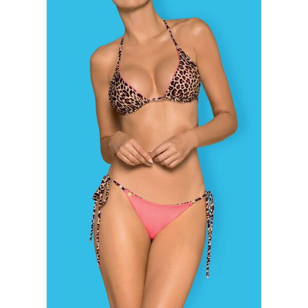Obsessive California Reversible bikini