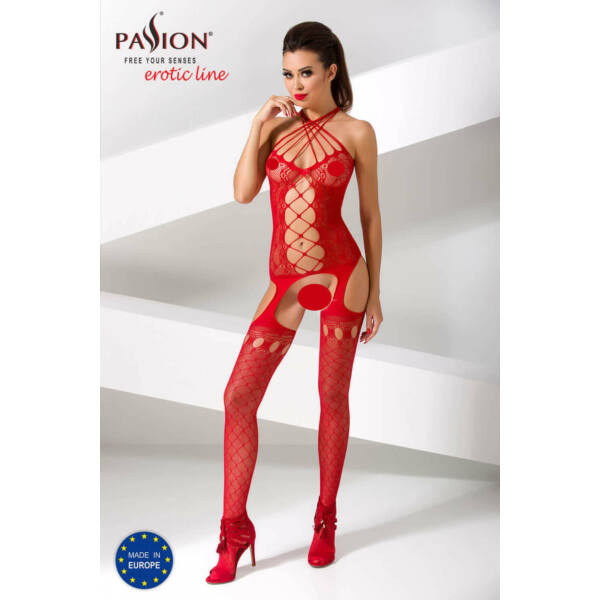 Passion BS056 - set (red)