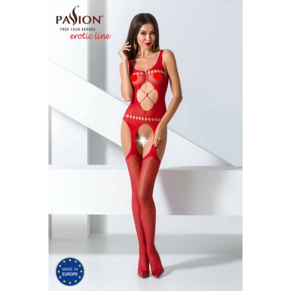 Passion BS057 - set (red)