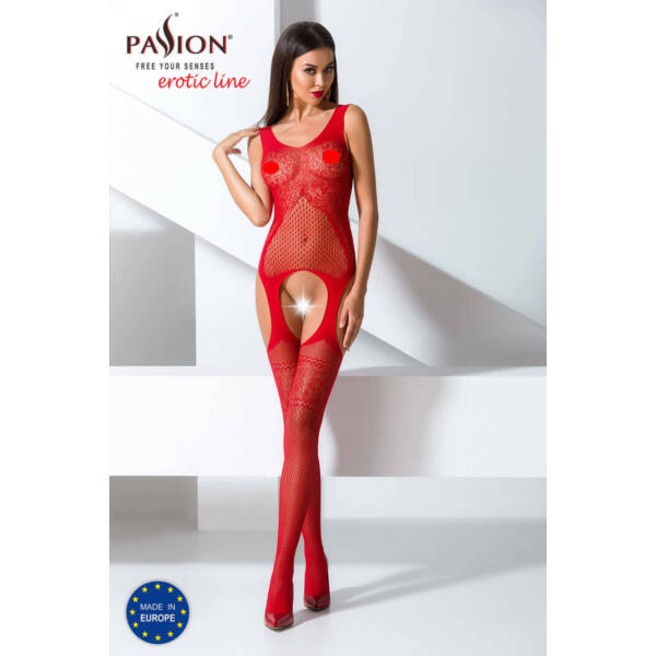 Passion BS061 - set (red)