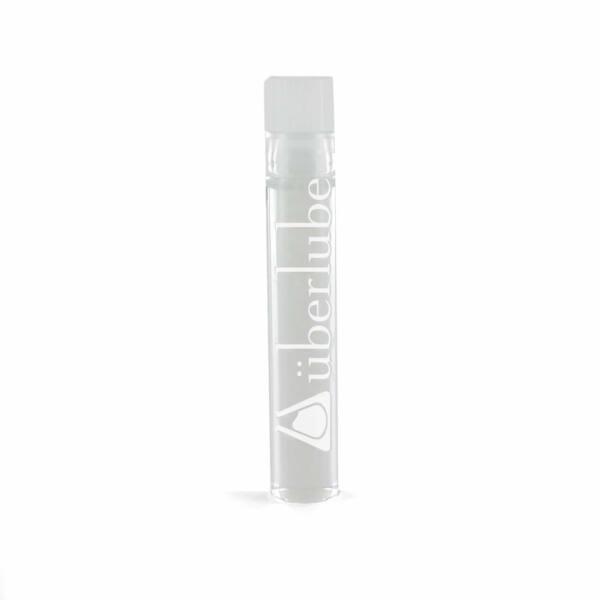 Ueberlube – silikónový lubrikant (3,7ml)